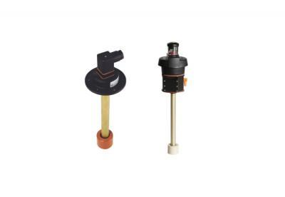 Level and temperature sensor  Nivotemp NT 63