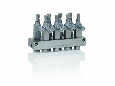 Distribütör Enjektörler