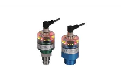 Differential Pressure Capacity  VSA 24-DM / -DH