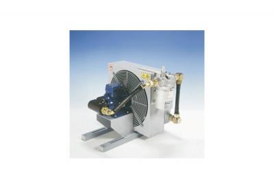 Off-line filter / cooler FGSL series