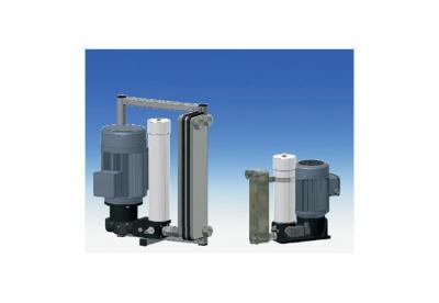 Kühler - Filtereinheiten