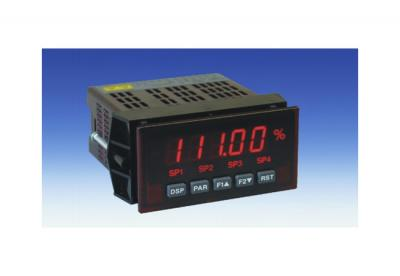 Display and control unit DTX-P