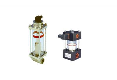 Water alarm units